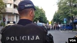 Arhiva - Policija Srbije