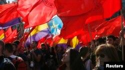 Demo di Madrid