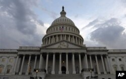 Le Capitole, Washington, DC