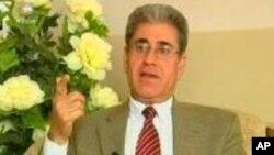 Cebar Qadir.