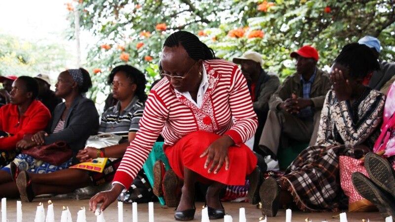 Militant Behind 2015 Garissa Attack Killed in Somalia