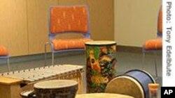 اولین کورس آموزش موسیقی در بامیان