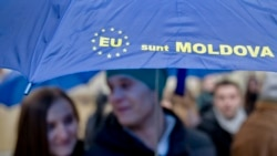 Moldova Promises Commitment to Western Trajectory