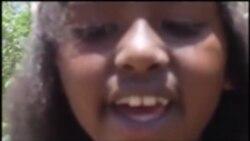 """Elemaa Abbiduubaa ganna 9 egeri pirez. tahuu feeti """"dhukkubii cubbuu koronan ya lafa qabate ufi eeganno fi Waaqati nama baasa"""" jettee sirbit"""