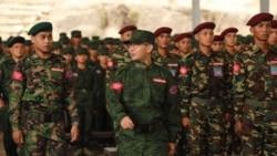 ကုလားတန္စီမံကိန္း ရိကၡာတင္ယာဥ္မ်ား ဖ်က္ဆီးခံရ