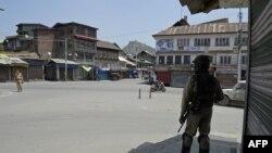 آسیہ اندرابی کو نئی دہلی منتقل کرنے کے خلاف ہفتے کو وادی میں ہڑتال کی جارہی ہے۔