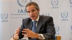 美國政府政策立場社論:伊朗威脅驅逐國際原子能機構檢察員