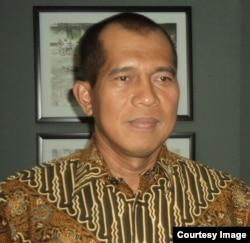 Anggota Komisi I DPR-RI fraksi PKS Abdul Kharis (foto: courtesy).
