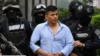 Cadena perpetua para narcotraficante hondureño