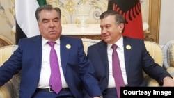 Toshkent-Dushanbe: Aloqalar rivojlanishiga g'ov omillar