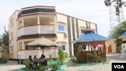 Madina Hotel Kismaayo
