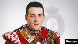 英國恐怖殺人案被害人是現年25歲的里格比。