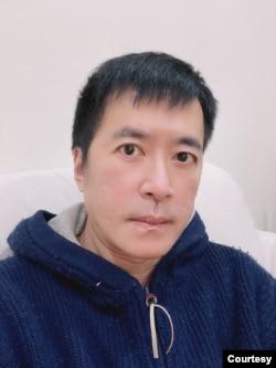 台灣晶晶書庫創辦人賴正哲(賴正哲提供)