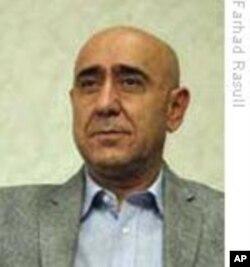 حاکم فهرهاد: دهستور ڕێگه نادات پارتی بهعس بگهڕێتهوه ناو پرۆسهی سیاسی