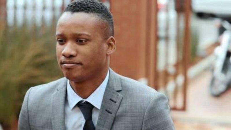 Le fils de Jacob Zuma jugé en mars pour homicide involontaire