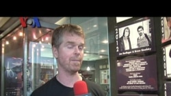 Karir sebagai Pembuat Film Dokumenter - VOA Career Day