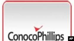 康菲石油中國有限公司標誌