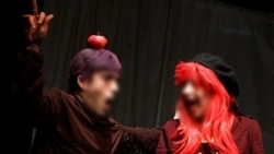 جنجال تازه علیه اجرای یک نمایش در تئاتر شهر
