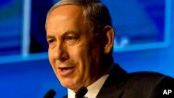 Benjamin Netanyahu, Firayim Ministan Israila