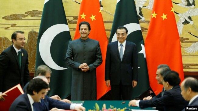 巴基斯坦恐怖分子袭击一家中国经营酒店