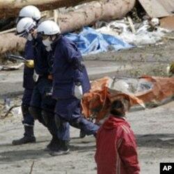 جاپان: سمندری پانی میں تابکاری کی سطح میں تشویشناک اضافہ