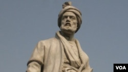 Fars şairi Firdovsi