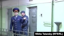 Бутырская тюрьма в Москве, где погиб Сергей Магнитский
