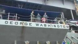 2011-11-09 粵語新聞: 美國太平洋艦隊司令承認中國全球利益
