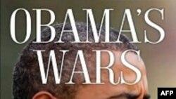 'Obama's Wars', cuốn sách sắp phát hành của tác giả Bob Woodward