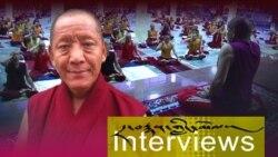 Lobsang Dondhen, Yoga Instructor