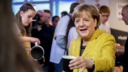 German Elections Analysis