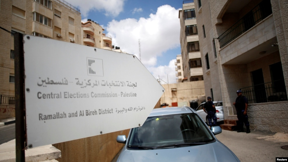 Palestinian Court rules election in West Bank only, not Gaza