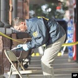 Un agent du F.B.I. impliqué dans l'enquête sur la fusillade de Tucson