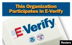 美国越来越多的雇主使用由美国政府创办的免费网络安全系统,核查新雇员的个人历史