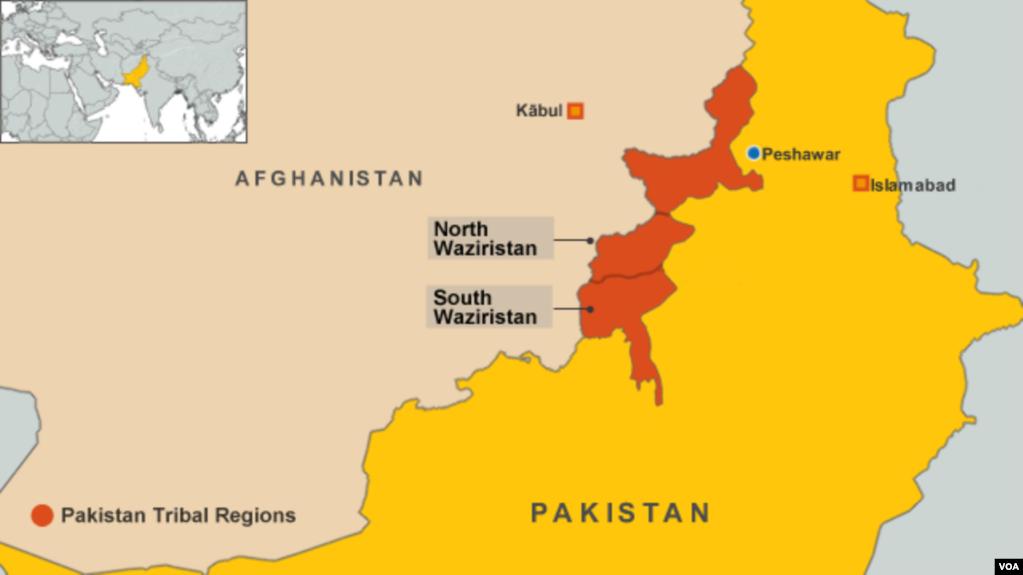 Suspected US Drone Strike Kills 17 in Pakistan