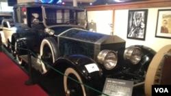 Rolls Royce -1925