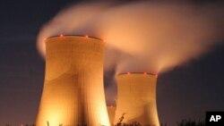 日本核災難後美國關注國內核能安全