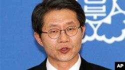 یونیفیکیشن وزیر مسٹر جائی