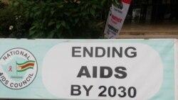 Udaba lokunanzwa kweWorld Aids Day siluphiwa nguMlondolozi Ndlovu