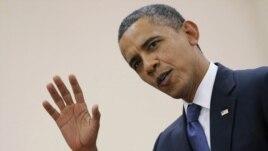 Tổng thống Obama cam kết sẽ học hỏi nơi người ủng hộ cũng như chỉ trích ông, trong nhiệm kỳ Tổng Thống thứ nhì.