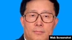 中共湖北省委书记李鸿忠(网络图片)