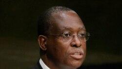 Antigo vice-presidente de Angola, Manuel Vicente, investigado pela Procuradoria - 2:00
