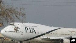 پی آئی اے میں 'ہفتہ احتجاج'، آج بھی جہاز نہ اڑسکے