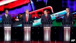 [연말특집] 미국뉴스 따라잡기: 정치계 소식