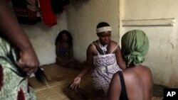 Mulher queimada viva em Cabinda por suposta feitiçaria