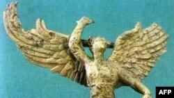 Bức tượng nữ thần chiến thắng Hy Lạp Nike