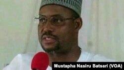 Ambasada Ahmad Musa Ibeto