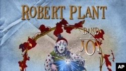 Robert Plant...Band of Joy