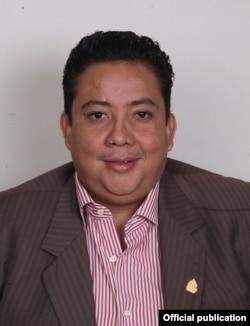 Fredy Renán Nájera Montoya