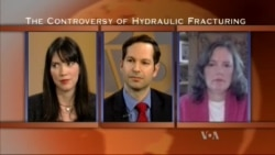 ON THE LINE: The Controversy of Hydraulic Fracturing
